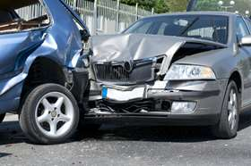 Edmonton Car Accident Claim